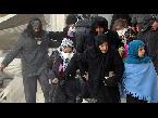 العرب اليوم - شاهد تقدّم النظام السوري شرق حلب يجبر الآلاف على الفرار