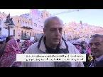 العرب اليوم - بالفيديو احتجاجات ضخمة في مدن أردنية ضد الغلاء