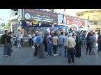 فلسطين اليوم - شاهد الأسرى الفلسطينيون يعلقون إضرابًا دام 40 يومًا