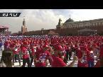 فلسطين اليوم - 3000 ملاكم روسي يتدربون معا لدخول موسوعة غينيس