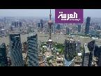 فلسطين اليوم - تعرّف على الرخاء الذهبي ثالث أطول مبنى في شنغهاي