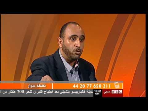 نقطة حوار يبحث التأثير المصري على دول الخليج