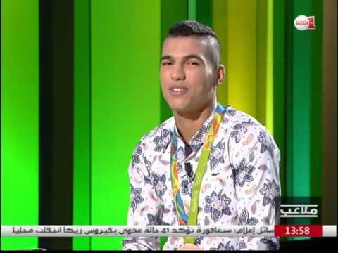 العرب اليوم - هل تمنى ربيعي يوما ما أن يكون صحافيًا