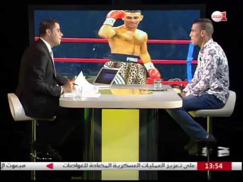 العرب اليوم - تعرف على ما قاله ربيعي عن علي كلاي