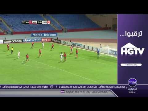 فلسطين اليوم - بالفيديو تعرف على راتب مدرب الفريق المغربي إيرفي رونار