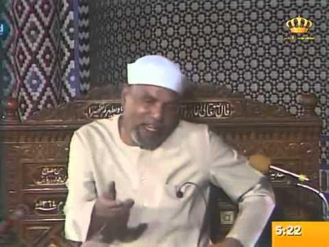 العرب اليوم - شاهد حديث الإمام الشعراوي عن علاج النميمة