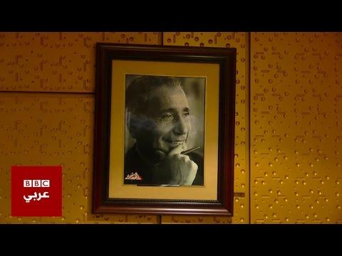 العرب اليوم - أبرز محطات حياة الأستاذ محمد حسنين هيكل