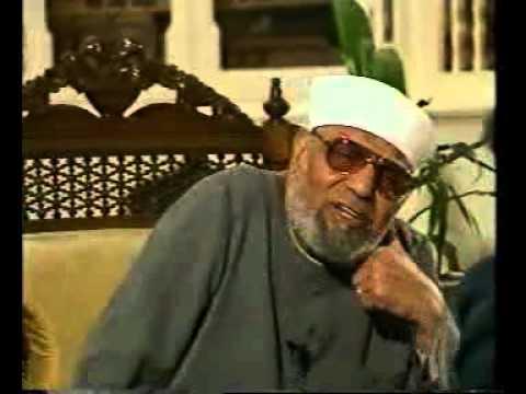 العرب اليوم - حديث الإمام الشعراوي حول طاعة الوالدين