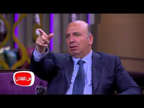 العرب اليوم - لحظة خروج محمد هيكل من السجن في عهد حسني مبارك
