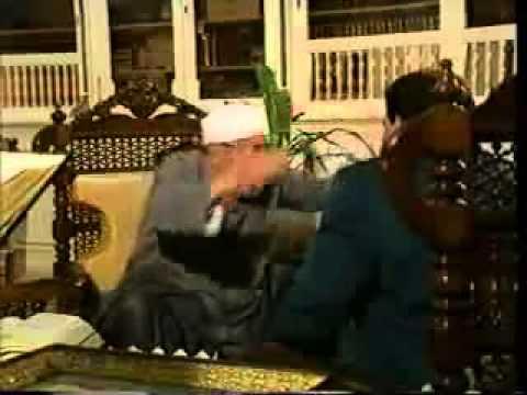 فلسطين اليوم - شاهد حديث الإمام الشعراوي حول عقوبة تارك الصلاة