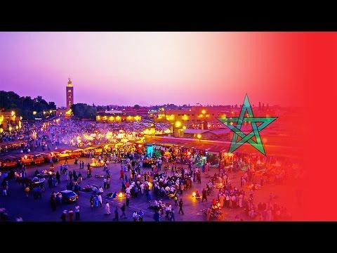 فلسطين اليوم - بالفيديو  حقائق مذهلة ربما لا تعرفها عن المغرب