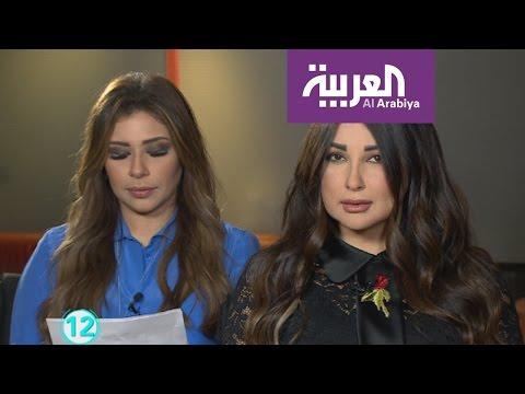 فلسطين اليوم - 25 سؤالا مع الإعلامية اللبنانية ماريا معلوف