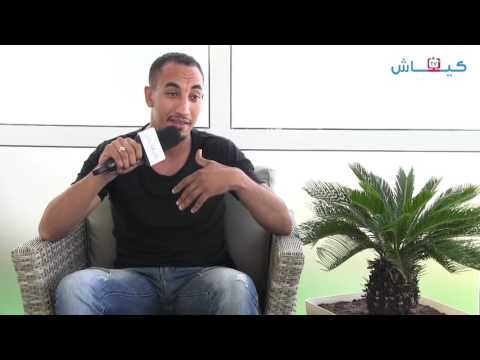 فلسطين اليوم - شاهد رضوان الأسمر يروي رحلة كفاحه