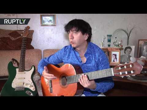 فلسطين اليوم - شاهد أسرع عازف جيتار في العالم