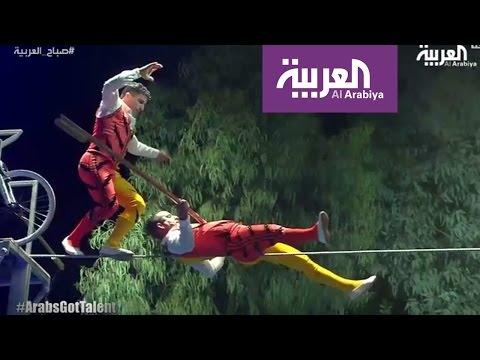 فلسطين اليوم - شاهد المغاربة الأكثر إبهارًا عربيًا في العروض الاستعراضية