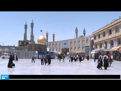 فلسطين اليوم - شاهد  هل يستطيع الرئيس الإيراني المقبل إنقاذ الاقتصاد