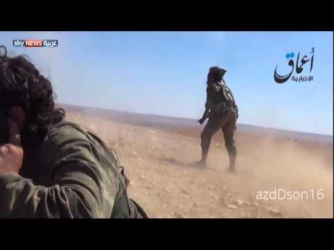 توسيع استراتيجية التحالف ضد تنظيم داعش في سورية والعراق