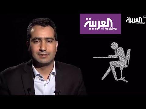 فلسطين اليوم - شاهد مدرس مغمور في قرية نائية يتحوّل إلى دكتور متخصّص في علم النانو