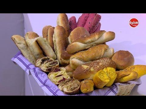 فلسطين اليوم - طريقة عمل اكلات للمدارس