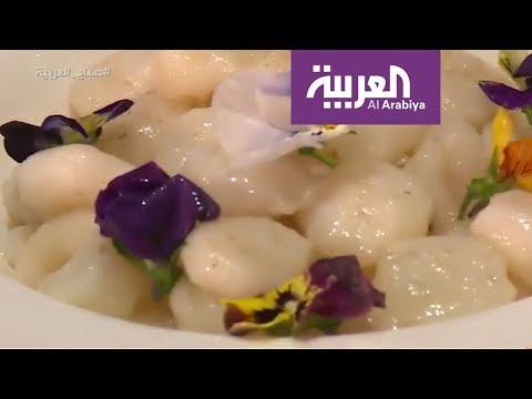 فلسطين اليوم - شاهد أشهى الأطباق الصينية الصحية وكيفية تقديمها