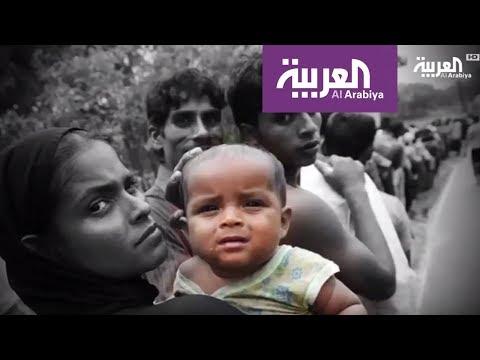 فلسطين اليوم - شاهد معاناة مسلمي الروهينغا في صور