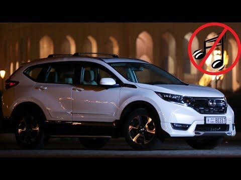 فلسطين اليوم - أسعار ومواصفات سيارة هوندا سي أر في موديل 2017
