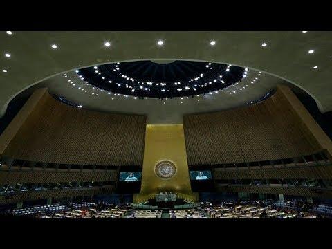 فلسطين اليوم - شاهد لافروف يُؤكّد أنّ التحالف الدولي يحمي جبهة النصرة