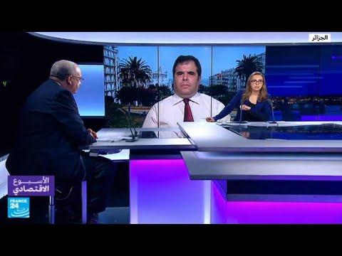 فلسطين اليوم - شاهد تداعيات اقتصادية ومالية لطبع العملة في الجزائر