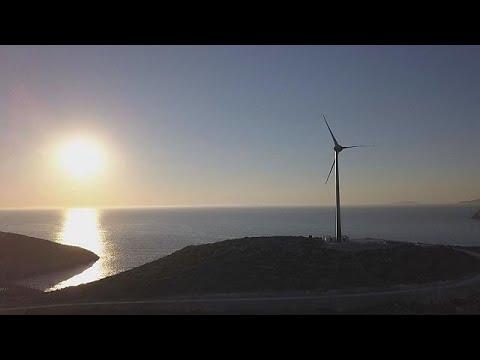 تيلوس تعدي النموذج الأوروبي للطاقات الخضراء