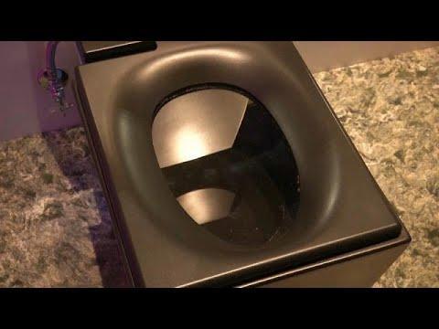 المرحاض الذكي كل ما تحلم به لراحتك