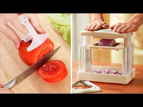 10 اختراعات في المطبخ نحتاج لها