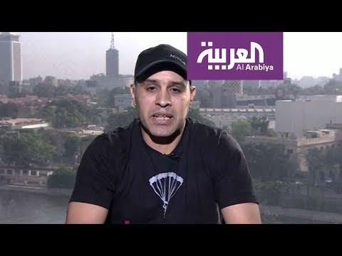 شاهد عرض بيت بوكس مباشر من أحمد شورتي