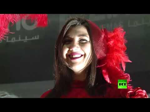شاهدافتتاح أول دار للسينما في السعودية