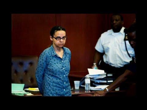 بالفيديو محكمة أميركية تدين مربية