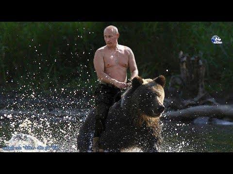 حقائق لا تعرفها عن الرئيس فلاديمير بوتين