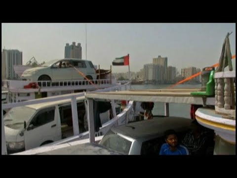 السيارات اليابانية المستعلمة تنعش سوق البيع في اليمن