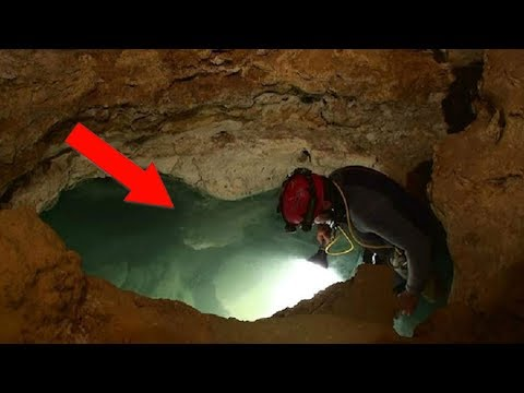 شاهد الكشف عن جزيرة عمرها 5 ملايين عام