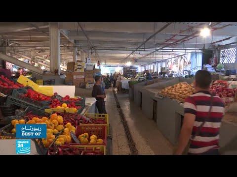 الخوف والحذر يسيطران على الشارع الجزائري إثر وباء الكوليرا