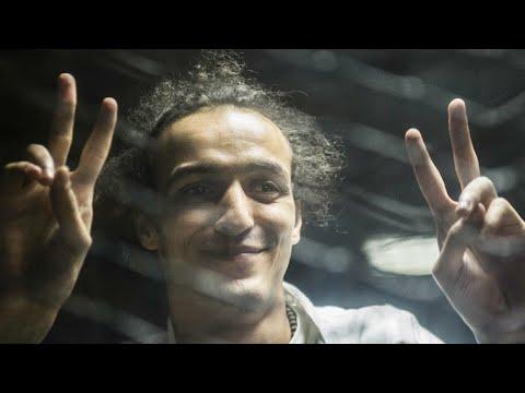 القضاء المصري يحكم بسجن المصور الصحافي شوكان