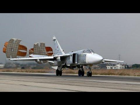 موسكو تحمل إسرائيل مسؤولية سقوط طائرة روسية