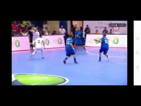 لاعب عربي يهين أسطورة روما توتي في دورة رمضانية