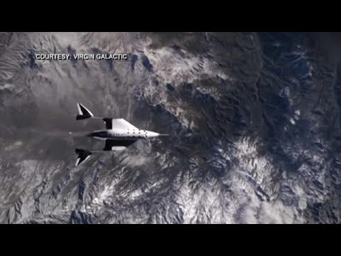 أميركا تقترب من تحقيق حلم السياحة الفضائية بخطوة جديدة