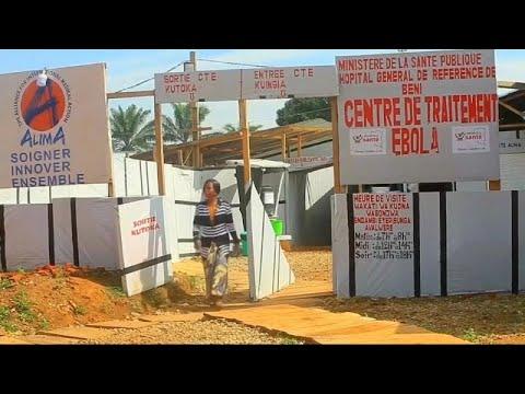 شاهد فيروس إيبولا يقضي على طفل وجدّته في أوغندا