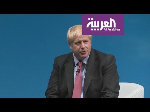 شاهد موقف محرج للغاية لمرشح رئاسة وزراء بريطانيا على الهواء