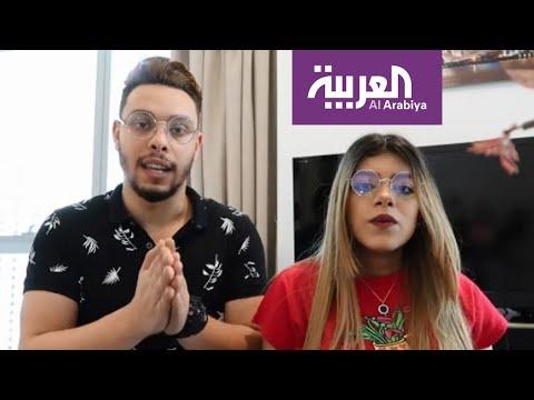 أحمد حسن وزوجته يهاجمون الإعلام ويردون على الانتقادات