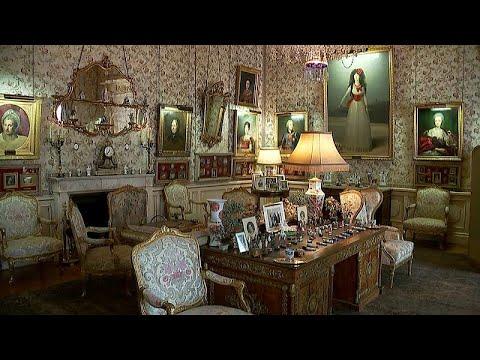 قصر ليريا الكلاسيكي يستعد لفتح أبوابه قريبًا