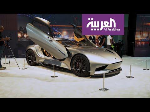 تعرّف على أبرز سيارات المستقبل المُنتظرة