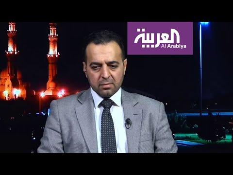 شاهد صدمة على الهواء لصحافي علم بخبر اغتيال زميله أحمد عبد الصمد