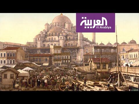 وثائق تثبت نهب الدولة العثمانية لكنوز الحجرة النبوية في المدينة المنورة