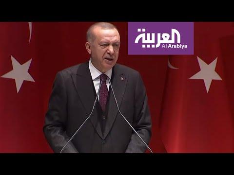 شاهد أردوغان يسعى لعقد صفقة مع إسرائيل تعرّف على تفاصيلها
